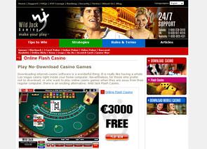 Gnuf.Com Casino Home