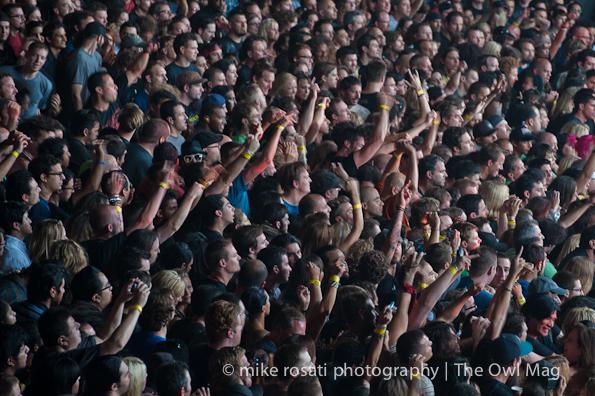 Soundgarden @ LA Forum 7-22-11 -9090