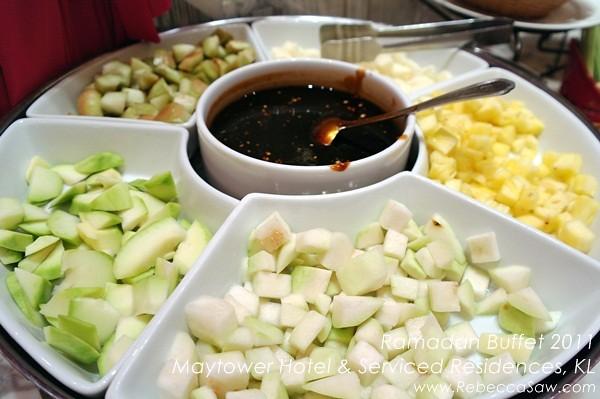 Ramadan buffet - Maytower Hotel & Serviced Residences-09