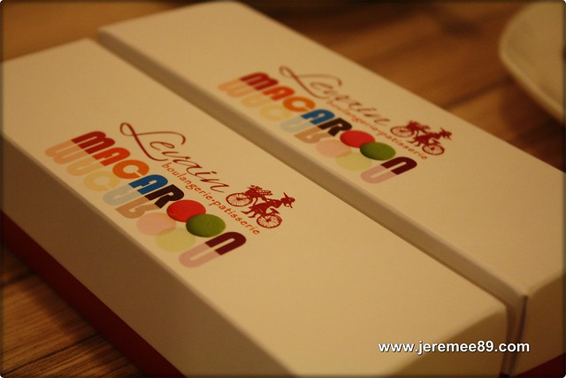 Levain Boulangerie & Patisserie @ Off Jalan Imbi, Kuala Lumpur - Macaroons (3)