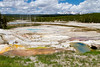 Norris Geyser Basin, Yellowstone National Park, Wyoming, USA (Christopher Brian's Photography) Tags: usa yellowstonenationalpark wyoming geyser hotspring canonef2470mmf28lusm landscapephotography norrisgeyserbasin canoneos7d