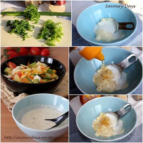 Sumer Salad 4