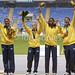 5o Jogos Militares do CSIM no Rio de Janeiro - Atletismo