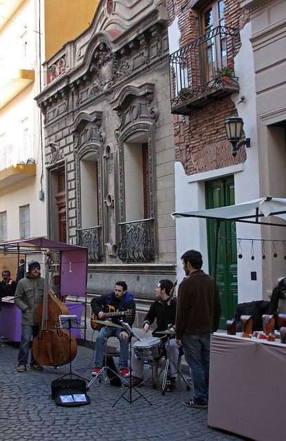 Feria de San Telmo 021