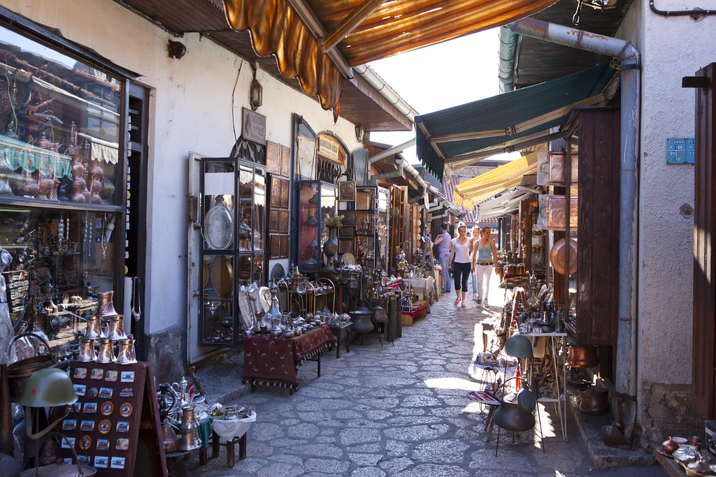 Turkish quarter