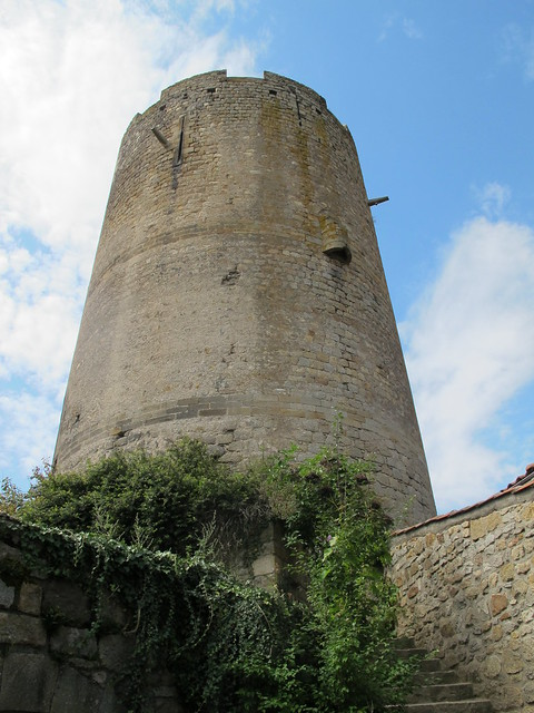 Montpeyroux, Auvergne