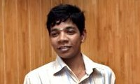 Sai Prasad Vishwanathan took the phrase 'nothing is impossible' too literally! He fought against all odds — despite being thrown out of school once because of his physical disability — to get a research scholarship for an MS degree at the University of Wisconsin (USA), a gold medal for academic excellence, and job offers from three top MNCs, later culminating in an admission to the Indian School of Business (ISB). He also holds the record of being India's first disabled=