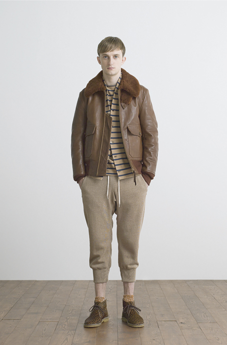 Marko Brozic0112_Scye AW11-12 Lookbook