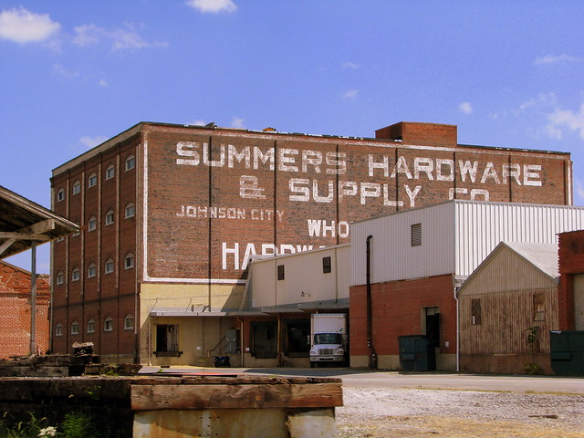 Summers Hardware & Supply Co. - Johnson City, TN