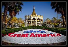 Six Flags Great America (07/2011)