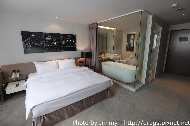 嘉義商旅-Day Hotel