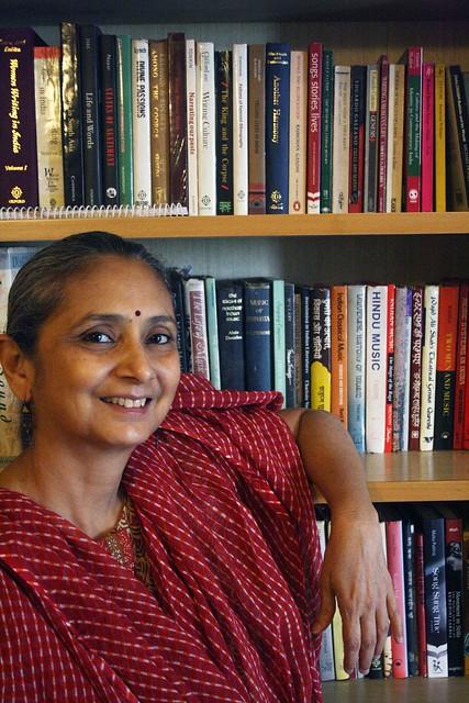 City Library – Vidya Rao's Books, Mehrauli