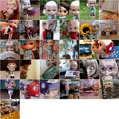 365 Mosaic July 2011