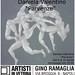 """Artisti in Vetrina Daniela Valentino """"Parvenze"""""""