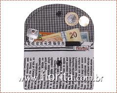 REF. 0245/2011 - Bolsinha Dindim (.: Florita :.) Tags: carteirinha florita carteiras bolsinha portamoeda bolsadetecido portanquel carteiradetecido bolsinhadetecido carteirinhaartesanal