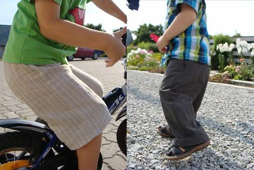suvised püksid