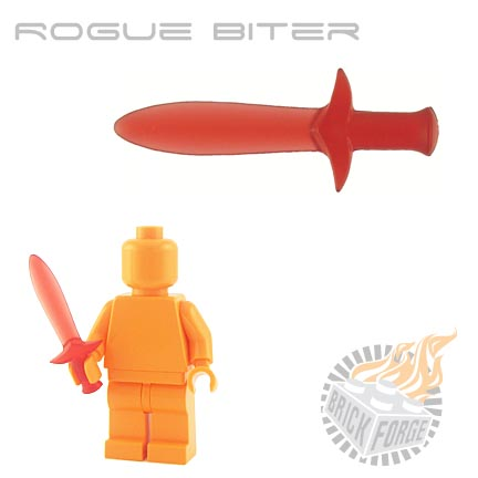 Rogue Biter (of Summoning) - Trans Red