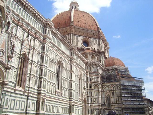 Basilica di Santa Maria del Fiore, Florence