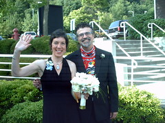Michele and Tim Corey Wedding Officiants and Ministers Greater Seattle WA