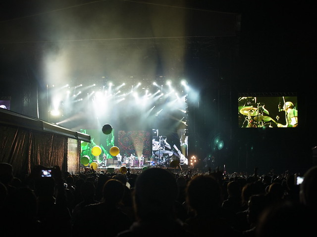 FUJI ROCK FESTIVAL \'11