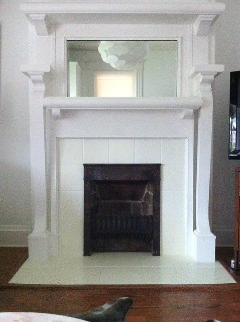 Fireplace – Page 3 – Go Haus Go – A DIY and Design Blog by Emily May