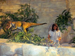Creation Museum - Kentucky
