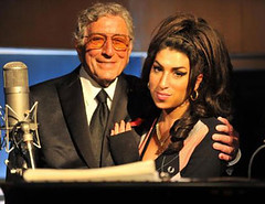 Amy Winehouse & Tony Bennett Duet To Be Releas...