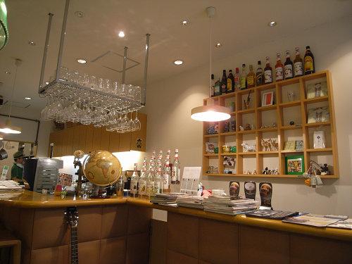 美味しいクレープのカフェ『cafe WAKAKUSA』@きたまち