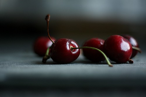 7 AMeanderingMango-Cherries