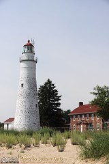 Fort Gratiot Light, Port Huron, MI