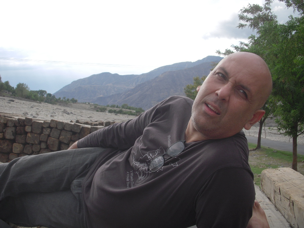 Team Unimog Punga 2011: Solitude at Altitude - 6017962696 1dfceaa182 b