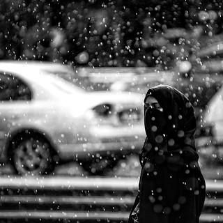 Follow the Rain
