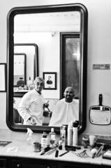 Barbearia Campos (Maríon) Tags: portugal lisboa barber supermarion marionnesje