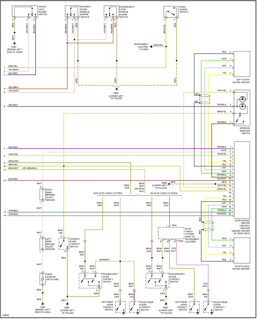 Central locking wiring here is an aftermarket diagram of the same system in a more traditional layout 2 pages do note that it is not factory so the accuracy isnt always cheapraybanclubmaster Choice Image