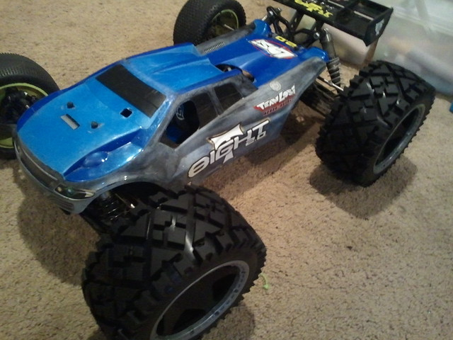 Beat Your Truck - RC Forum