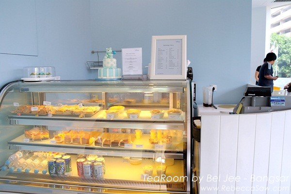TeaRoom by Bel Jee - Bangsar-02