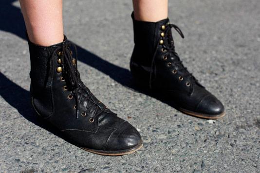 jhansi_shoes - street fashion style san francisco
