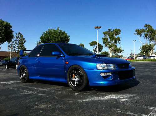 Subaru Fort Myers >> Project 22b - Page 17 - Subaru Impreza GC8 & RS Forum & Community: RS25.com