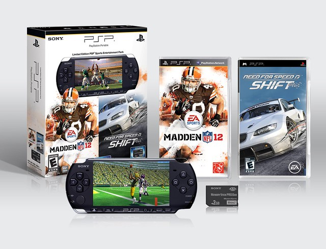 New PSP Pack Available on August 30