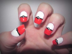 nails (Ruu5) Tags: nails pokemon