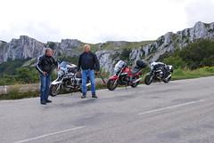 Moto Guzzi Breva dans le Vercors_6 (kek szakallu) Tags: france alpes motorbike moto biker vercors motard guzzi breva ecouges 1200sport