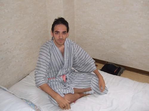 0062 - 07.07.2007 - Hotel Asakusa