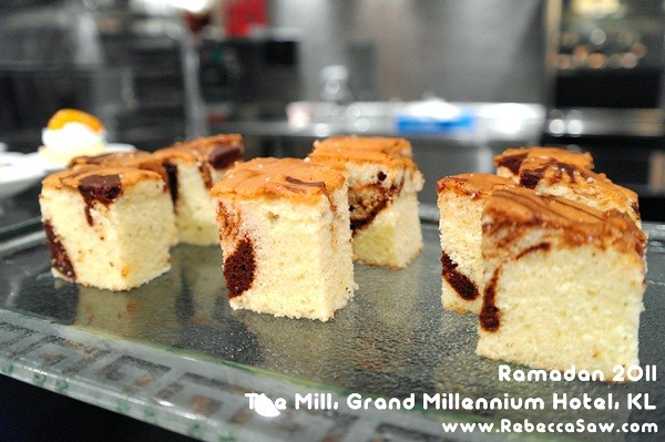 Ramadan buffet - The Mill, Grand Millennium Hotel-68