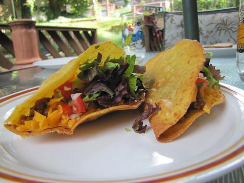 Crunchy Tacos 7