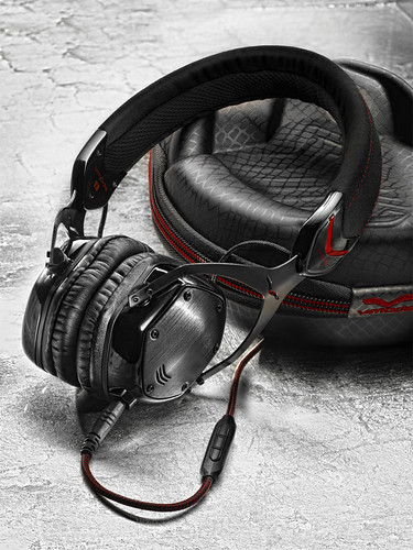 , V-Moda M-80 Headphones ($230)