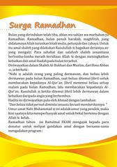 """Surga Ramadhan 1432 H :: """"1 Infaq Berjuta Pahala"""" (salimbanget) Tags: islam zakat infaq sedekah"""