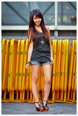 Street Portrait #167 (B.Image357) Tags: portrait woman cute sexy girl beautiful beauty face fashion lady female asian nikon singapore pretty faces sweet bokeh cityhall strangers streetphotography lifestyle style elegant streetportraits cinematicmoments d90 peopleinthecity candidandstreet sigma85mmf14exdghsm