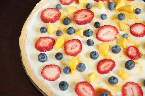 fruit pizza 2