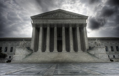 The Bitter Punchline (Jason OX4) Tags: america justice dc washington unitedstatesofamerica government hdr supremecourt topaz usgovernment scotus photomatix tonemapping