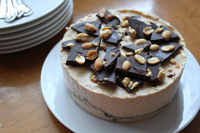 Frozen Peanut Butter Pie 3 IMG_2011